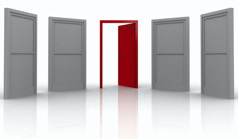 Open Door Policy – The Fastest Way To Get Nothing Done